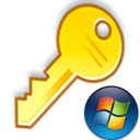 Windows Password Cleaner